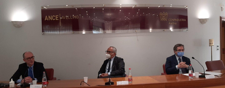 """Confindustria Avellino e Intesa Sanpaolo, ecco """"Motore Italia"""": il programma per il rilancio delle PMI"""
