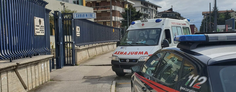 """""""Ho ucciso mia moglie"""": l'annuncio ai carabinieri. Choc ad Avellino"""