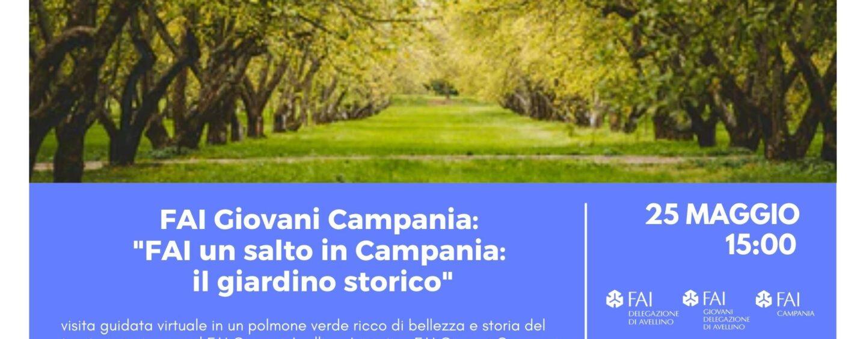 FAI Avellino, le iniziative di maggio