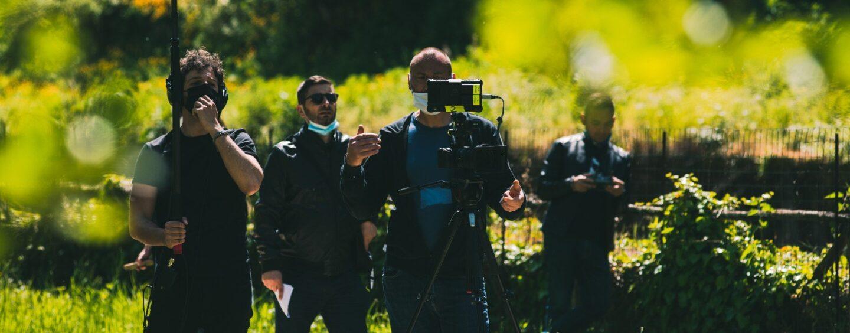 """Istituto """"De Luca"""", al via le riprese del cortometraggio """"Still Life"""""""