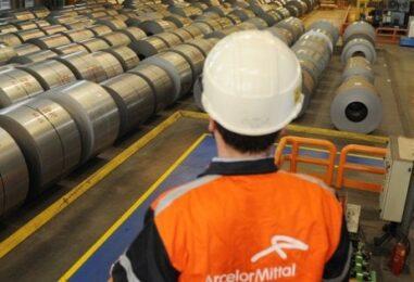 """Rinnovo RSU Luogosano. Ugl: """"Grande affermazione in ArcelorMittal""""."""