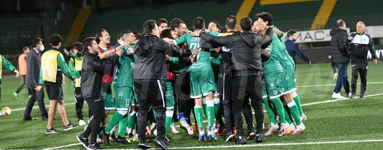 Play off Lega Pro – Sorteggio fortunato per l'Avellino che trova il Sud Tirol al secondo turno nazionale degli spareggi promozione
