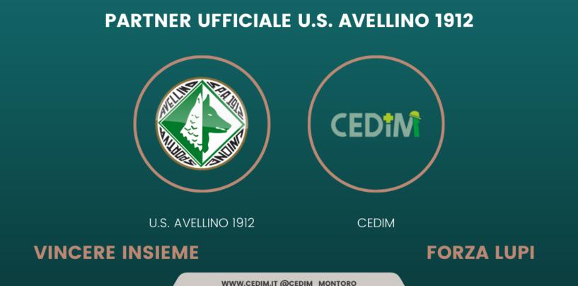 Cedim Consulting partner dell'Us Avellino 1912
