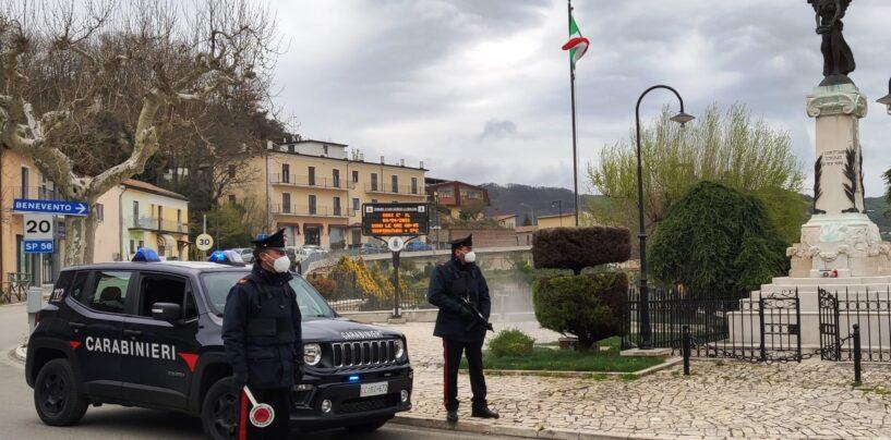 San Giorgio La Molara (Bn), truffa mediante circuito telematico: un uomo denunciato