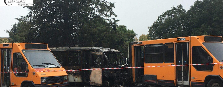 Estorsione ai danni della Trotta Bus: tre giovani in manette a Benevento
