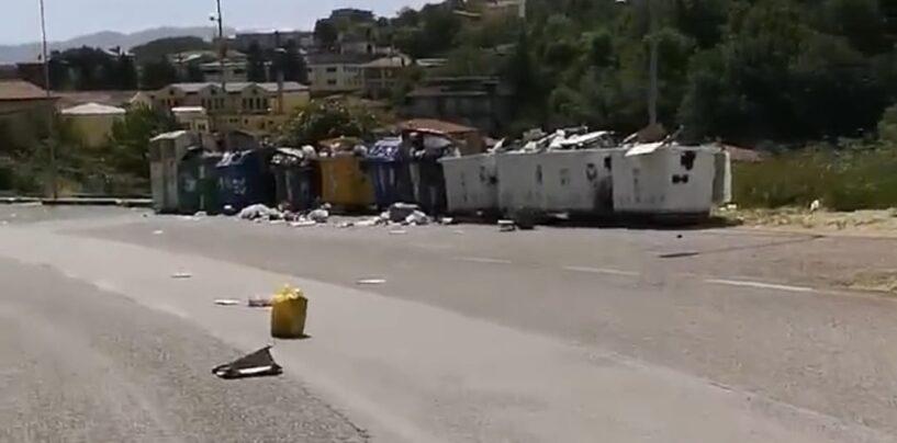 Bomba ecologica a Calitri: la denuncia della sezione locale Lega Giovani