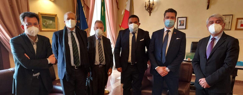 Biancardi plaude all'accordo tra Cirpu e Istituto Diplomatico Internazionale
