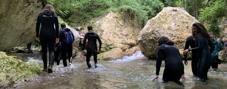 """""""Servono guide abilitate per fare turismo"""". L'appello di """"eiTravel Irpinia"""""""