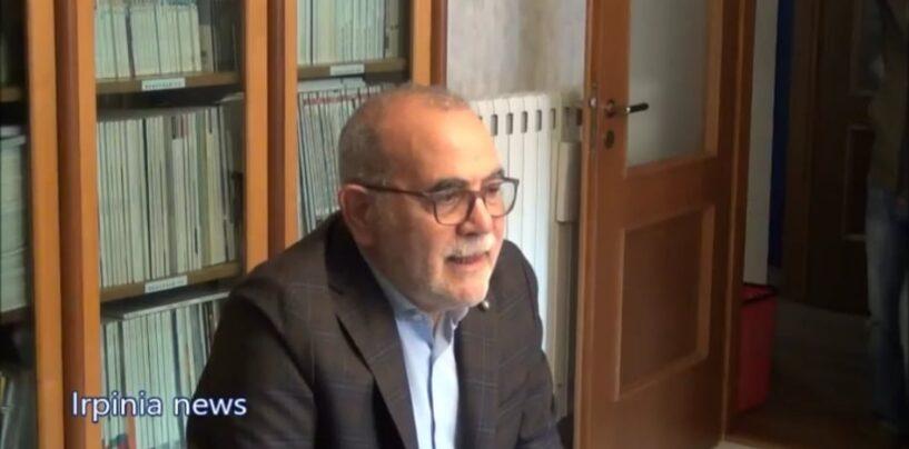 Dogana, l'Ordine degli architetti diffida il Comune di Avellino per l'incarico a Fuksas/VIDEO