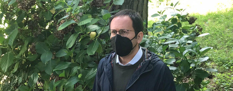 FOTO/ Eliseo, Casino del Principe e Villa Amendola : Avellino dimentica la cultura e i suoi finanziamenti milionari