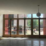 """VIDEO-FOTO/ Viaggio nell'ex Eliseo dopo gli atti vandalici. Cipriano: """"Un delitto culturale e civile"""""""