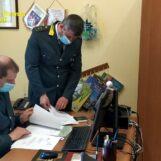 Napoli, frode fiscale con fatture false. Sequestrati beni per 7,4 mln