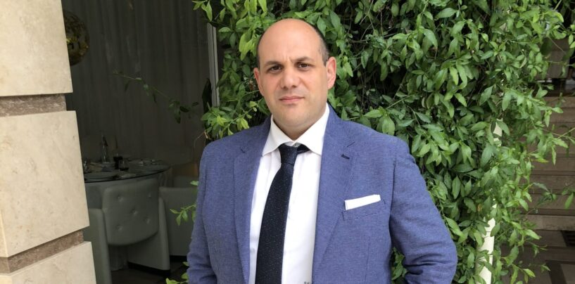 Confesercenti, Marinelli confermato al vertice dell'associazione di categoria
