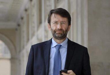 """Avellino, il Ministro Franceschini sollecita il Comune: """"Restaurate la chiesa di San Nicola Dei Greci""""/VIDEO"""