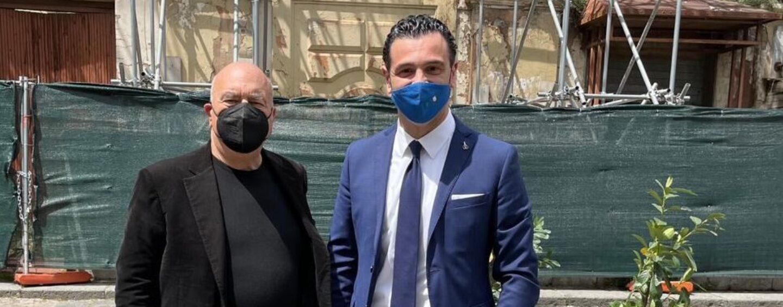 """6mila like in 15 giorni, cresce senza sosta la pagina facebook Pro Fuksas. Il sindaco: """"I cittadini di Avellino meritano il meglio"""""""