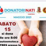 """""""Dona sangue, dona la vita"""". Domani la Questura di Avellino apre le sue porte"""