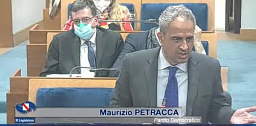 Irpinia, in arrivo 21 milioni per la viabilità dei piccoli comuni: l'annuncio di Petracca