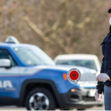 Lauro, coinvolte in numerosi incidenti: revisione della patente per 34 persone