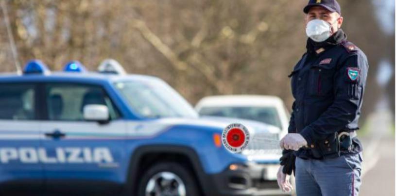 Giro di vite della Polizia nel Vallo di Lauro: anche due arresti per detenzione d'armi