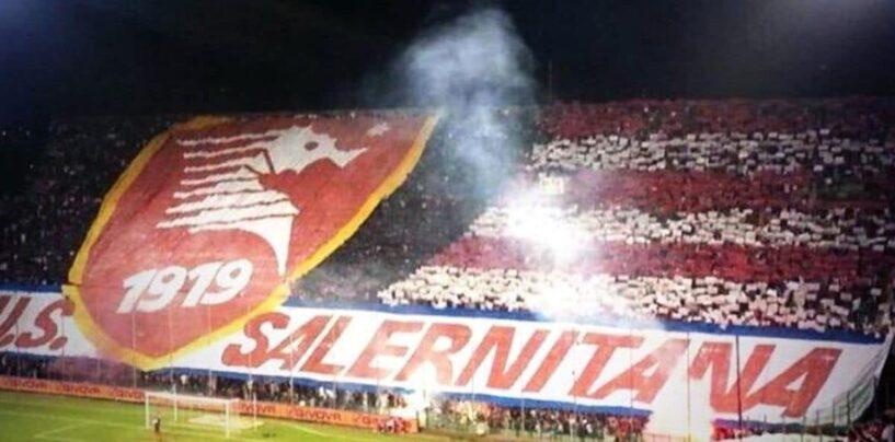 Festa per la Salernitana turbata da incidente, muore 28enne