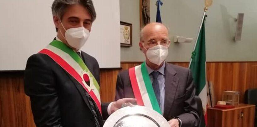 Grottaminarda: una giornata in ricordo di Domenico Carrara