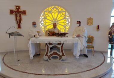 """VIDEO/ Il Vescovo ricorda don Ferdinando e sui recenti fatti di cronaca avverte: """"Porta del dialogo sia sempre aperta"""""""