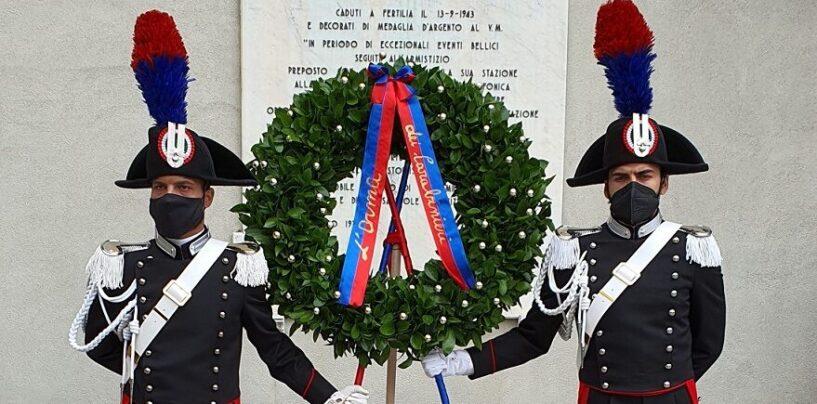 207° annuale della fondazione dell'Arma dei Carabinieri: un anno denso di ricorrenze