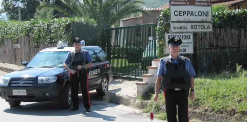 Arpaise, arrestati topi di appartamento di Avellino