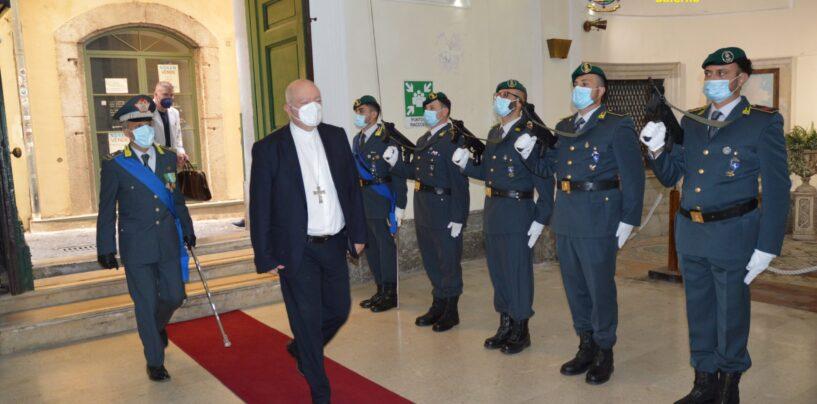247° Anniversario della Guardia di Finanza: il bilancio di un anno di attività a Salerno