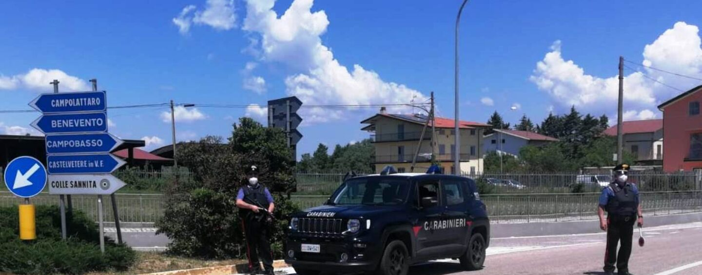 Colle Sannita, truffa telematica: 39enne nei guai