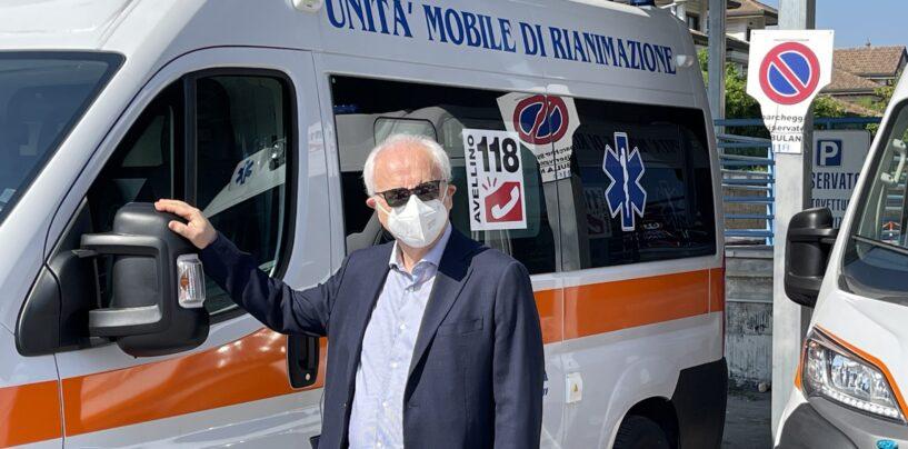 """Minacce al Direttore Generale dell'Azienda """"Moscati"""". Il manager: """"Non mi lascio intimidire.  Continuerò a lavorare con serietà e trasparenza"""""""