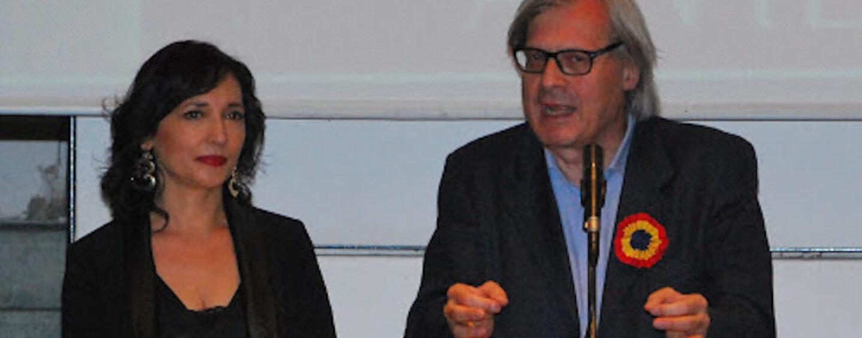 Anna Poerio espone al Castello di Bisaccia: venerdì il vernissage