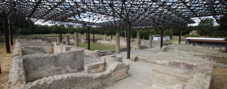 Atripalda, domani il Parco Archeologico riapre al pubblico. Ecco gli orari