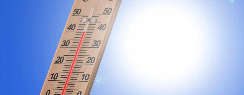 Temperature fino a 38 gradi, da domani a venerdì ondate di calore in Campania