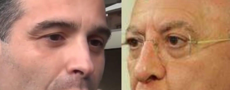 """Festa contro De Luca: """"La vecchiaia lo ha rimbecillito, una follia chiudere il pronto soccorso di Solofra""""/VIDEO"""