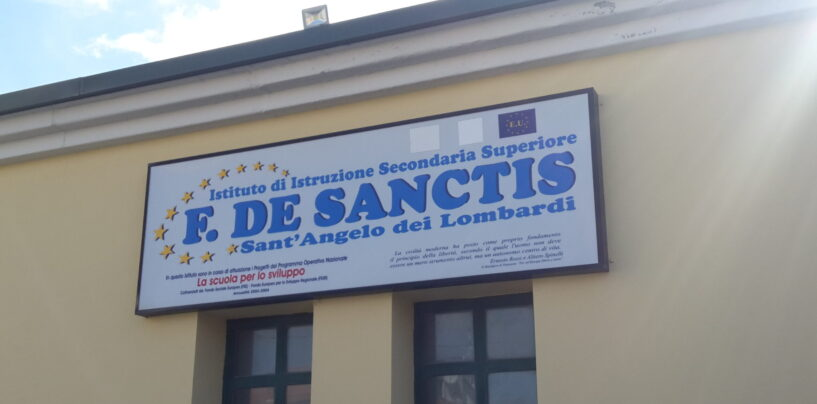 """Dal teatro agli studi sulla Mefite: il """"De Sanctis"""" agorà culturale in Alta Irpinia"""