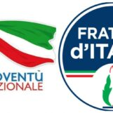"""Gioventù Nazionale e Fratelli d'Italia, ecco il """"Manifesto nazionale per la lotta alla droga"""""""