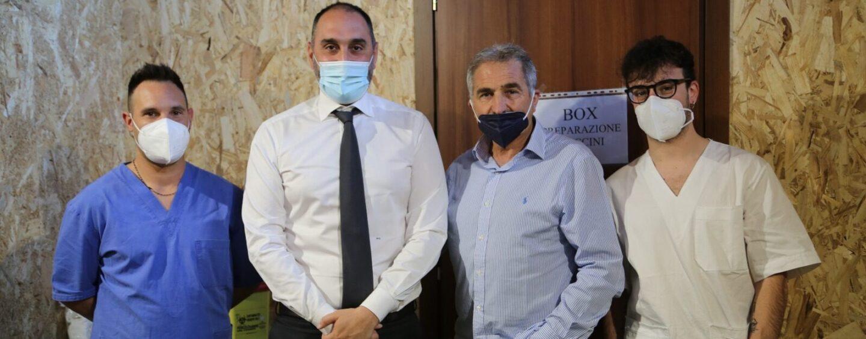 """Vaccini, arriva il turno del deputato Gubitosa: """"E' l'unica via per far ripartire il Paese"""""""