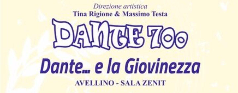 """""""Dante… e la Giovinezza"""", appuntamento il 10 giugno"""
