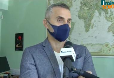 """VIDEO/ Seconda Maturità al tempo del Covid: lo speciale """"IrpiniaScuola"""""""