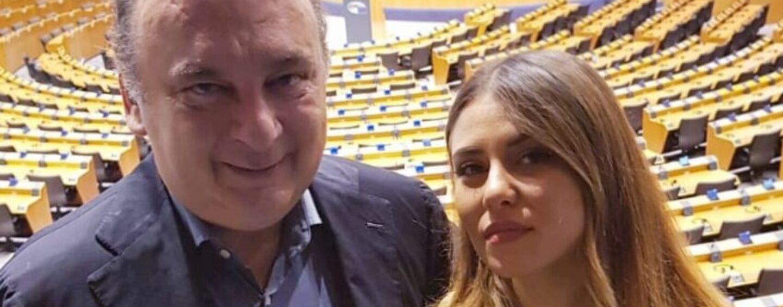Avellino, Michela Colucci nuova coordinatrice provinciale Forza Italia Giovani