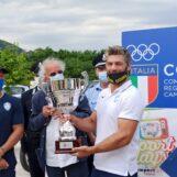 FOTO / Un lunedì da campioni a Sportdays. Russo-Tatanka sprona i giovani e sogna le Olimpiadi di Tokyo