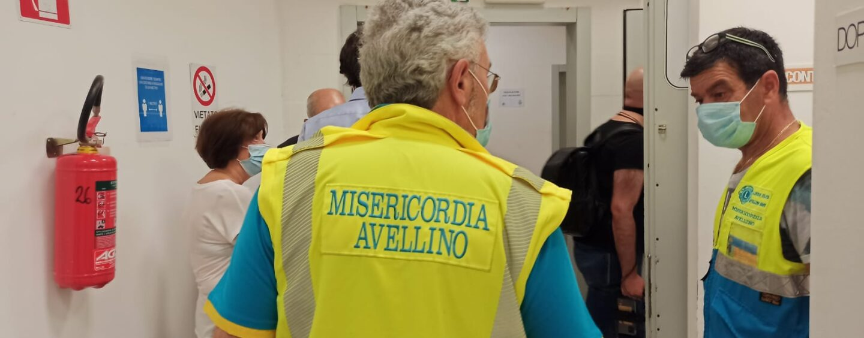 Vaccini, in Irpinia open day il 24, 25 e 26 settembre