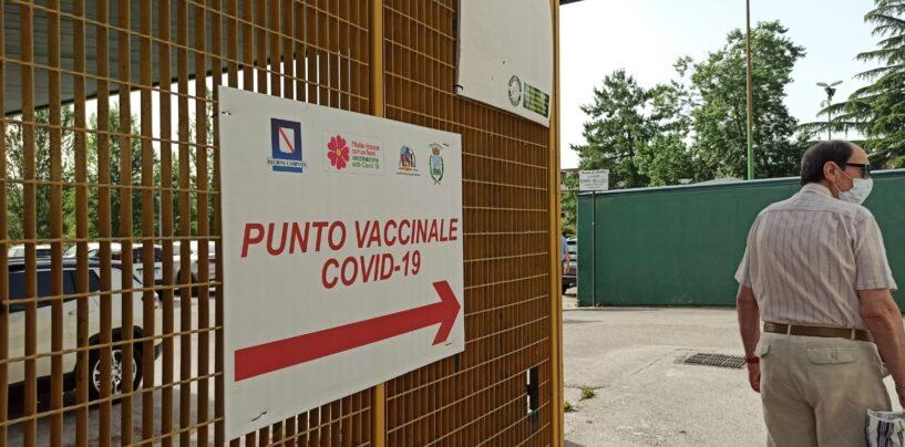 Vaccinazioni libere senza prenotazione, in Irpinia è questione di giorni