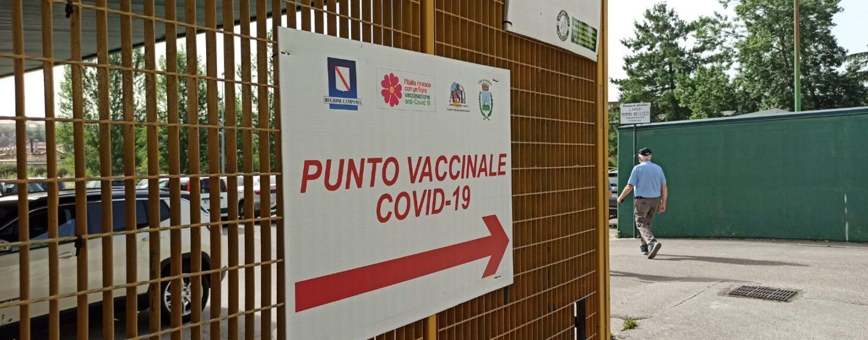 Vaccini, ieri in Irpinia somministrate oltre 4mila dosi