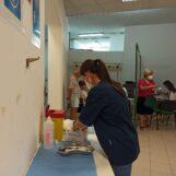 Effetto Green Pass anche in Irpinia: ieri oltre 6.500 vaccini