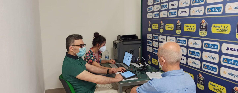 Vaccini in Irpinia: flessione domenicale