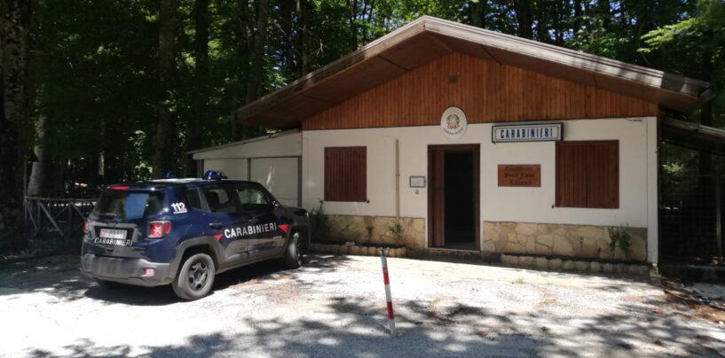 Sull'Altopiano del Laceno torna operativo il Posto Fisso Carabinieri