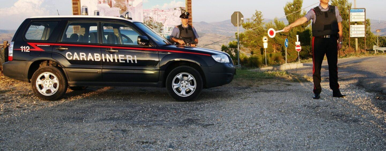 Baselice: 65enne viola gli arresti domiciliari
