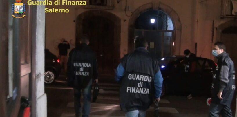 FOTO / Salerno, contrabbando prodotti petroliferi: in 4 ai domiciliari